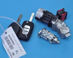 Комплект личинок и ключей Лада Веста, новый, оригинал. 8450033065